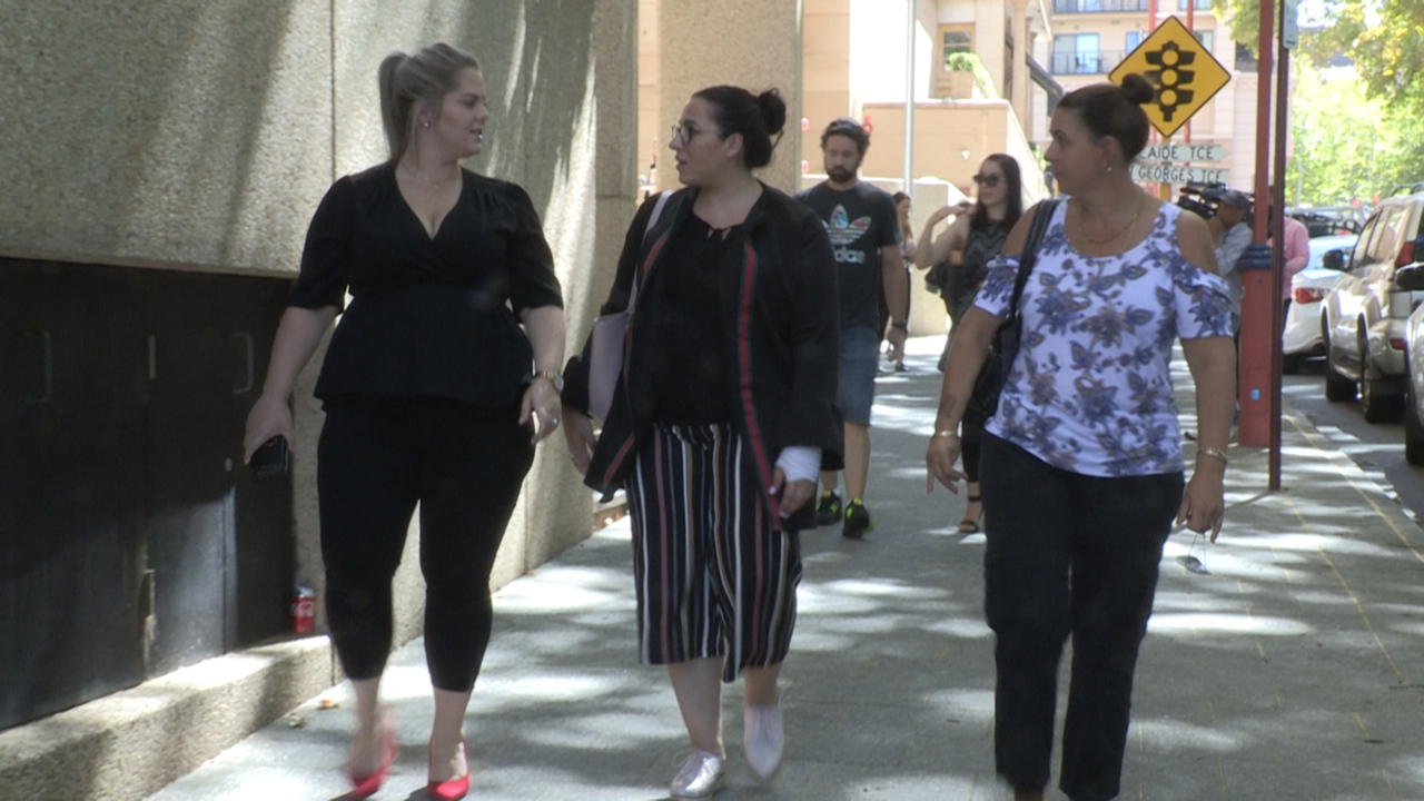 More than 220 newlyweds and brides and grooms-to-be have been left in the lurch today after the videographer they hired to capture their special day was ordered to wind up.
