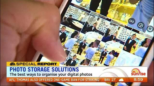The best ways to store your digital photos and keep your memories safe