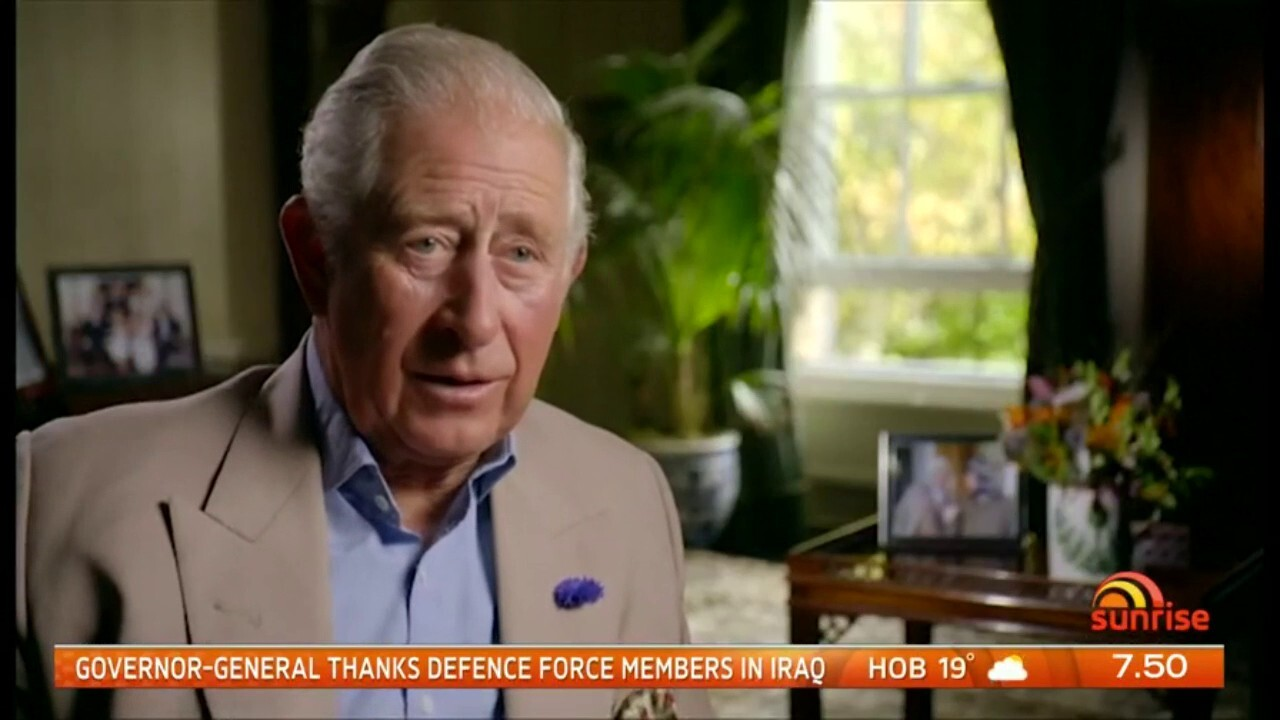 A new documentary followed Prince Charles for 12 months and gives us an unprecedented look into the Prince's private life