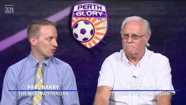 Perth Glory start their season this Sunday at home to Western Sydney Wanderers.
