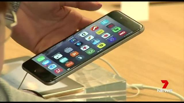 Shine Lawyers claim Apple has been slowing down older iPhones.