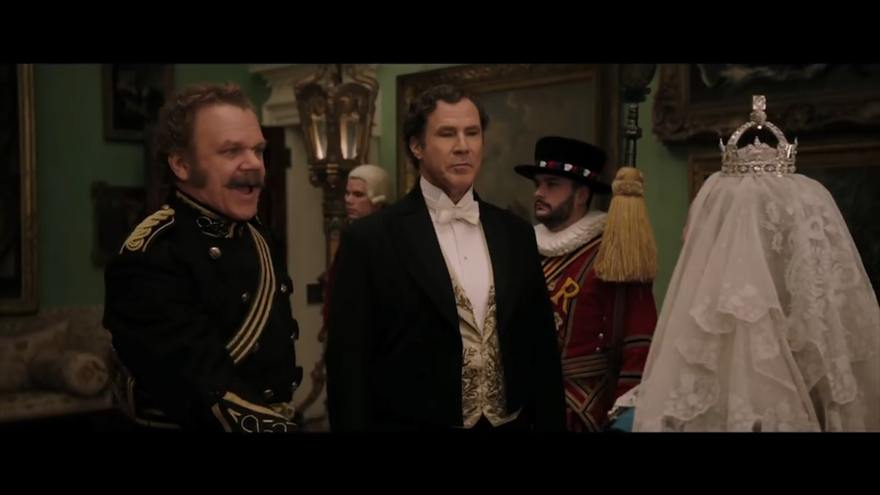 The awards have been handed out at the 39th annual Razzies and Holmes & Watson is officially the worst.