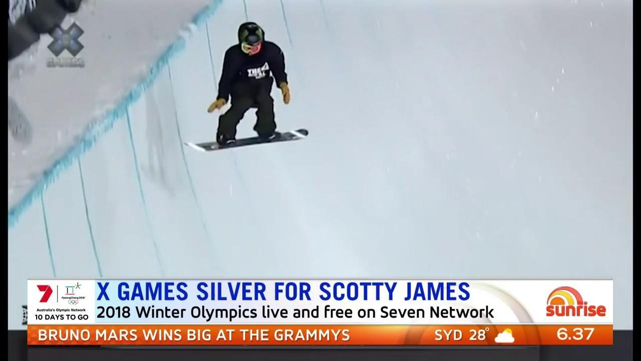The pair will face each other in the Winter Olympics next month.