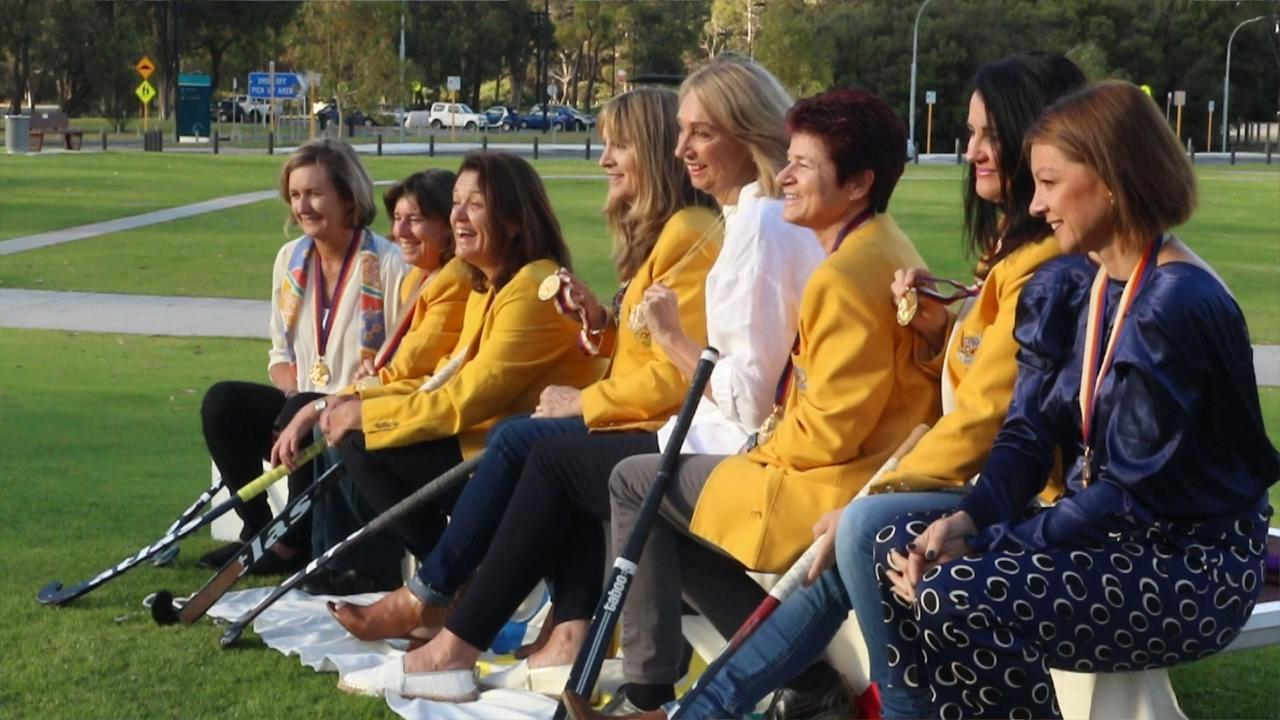 WATCH: Fifty years since Lyn McKenzie (nee McClements) became the first West Aussie to ever win gold, and 30 years since the Hockeyroos won their first gold, the athletes reflect on many great memories.