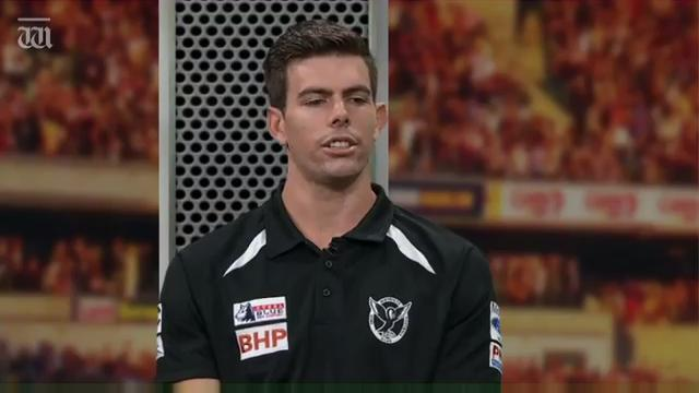 Swan Districts big man Corey Gault gives an insight into the Black Ducks and his days at Collingwood on the WAFL Show.