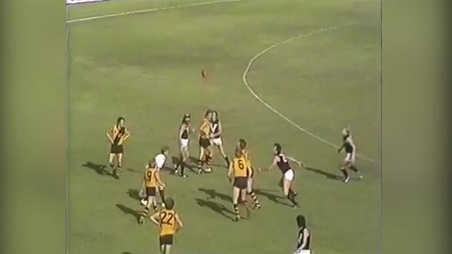 Barry Cable was retrospectively awarded the Simpson Medal for this stand-out display against Victoria in their State of Origin clash in 1977