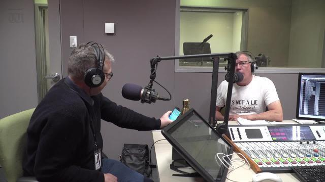 WATCH: Duff and Quarters discuss the pre-finals bye that has fans divided.