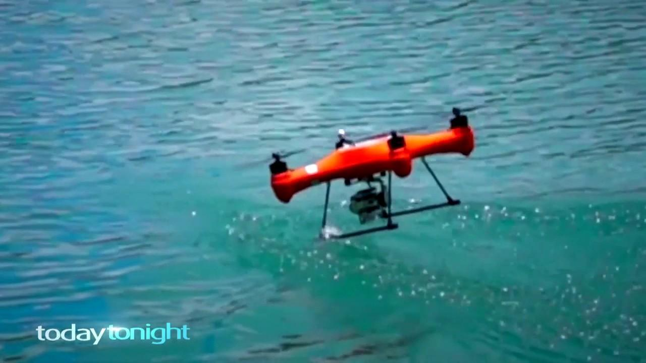 These flying gadgets will change how we work and play.