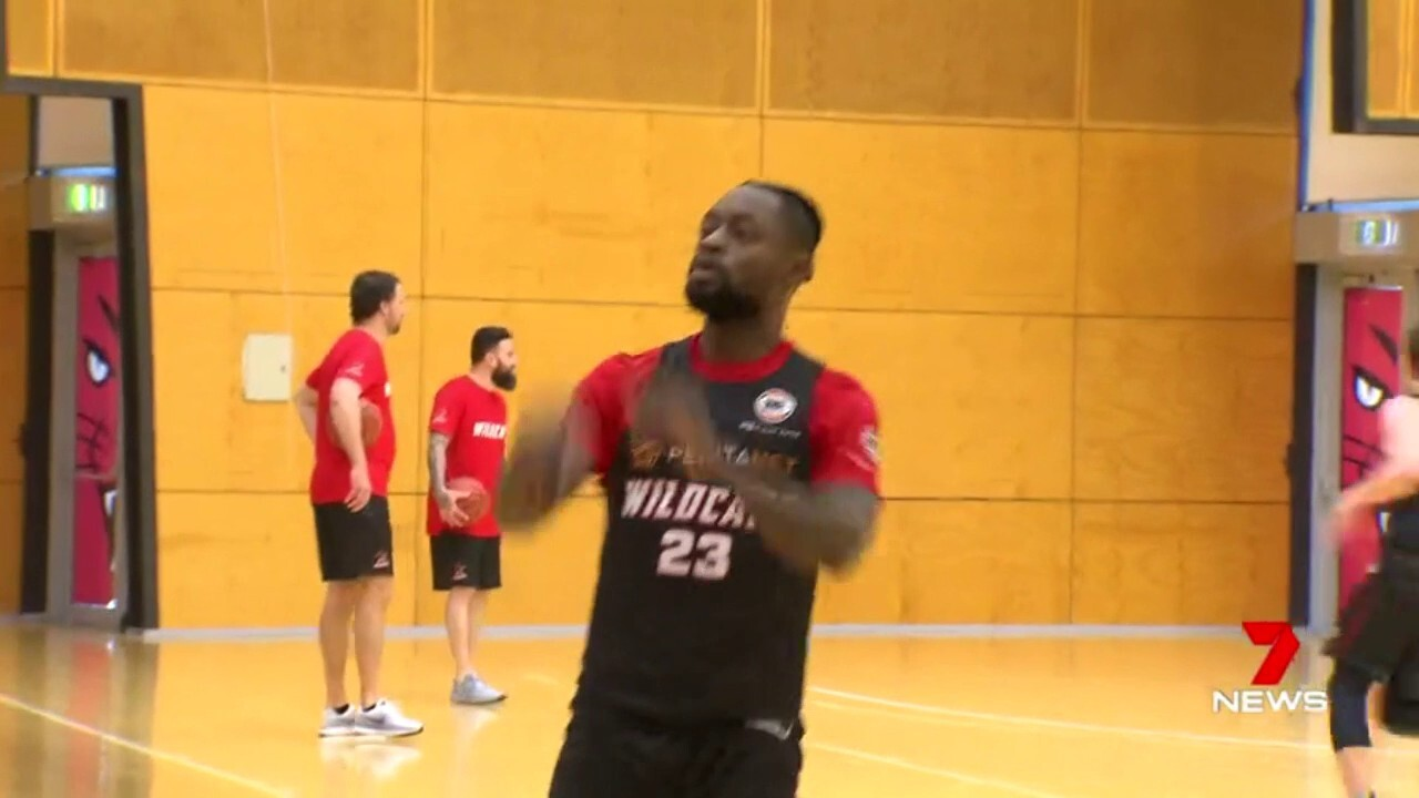 The Perth Wildcats will take on Cairns on Saturday night without a trio of stars.