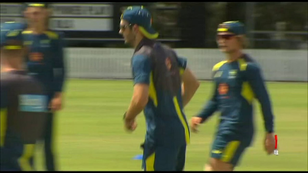 Australia cricket team selectors have made a last minute back flip with another call up ahead of the test against Sri Lanka.