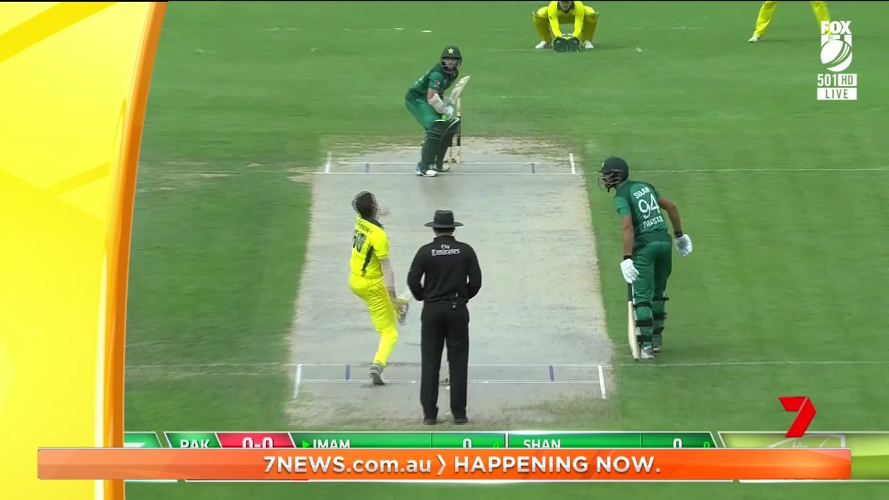 Aussie paceman Jhye Richardson has dislocated his shoulder, leaving the World Cup and ashes to hang in the balance