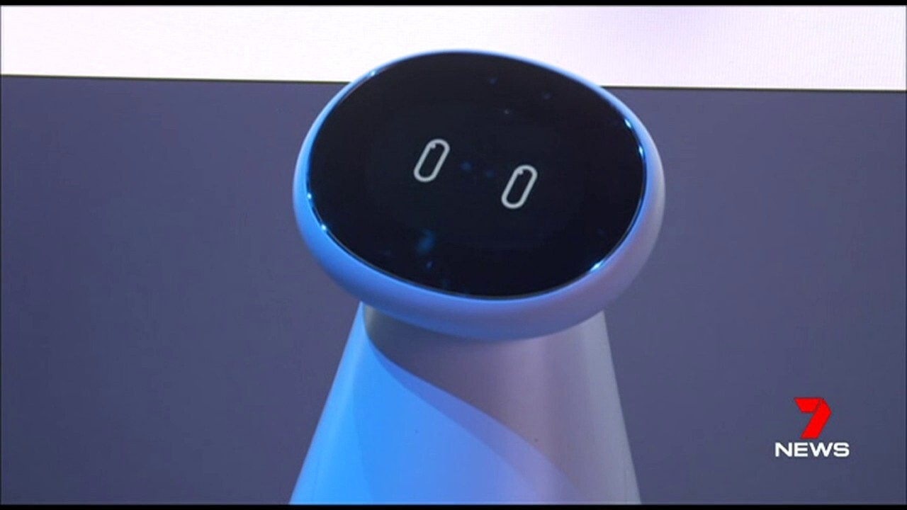 Health and fitness was the focus of the 2019 tech show, with a variety of robots and gadgets unveiled.