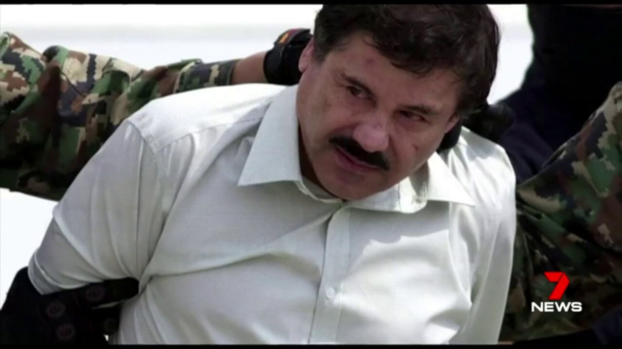 Several former cartel members are expected to testify against their allegedly blood-thirsty boss El Chapo.