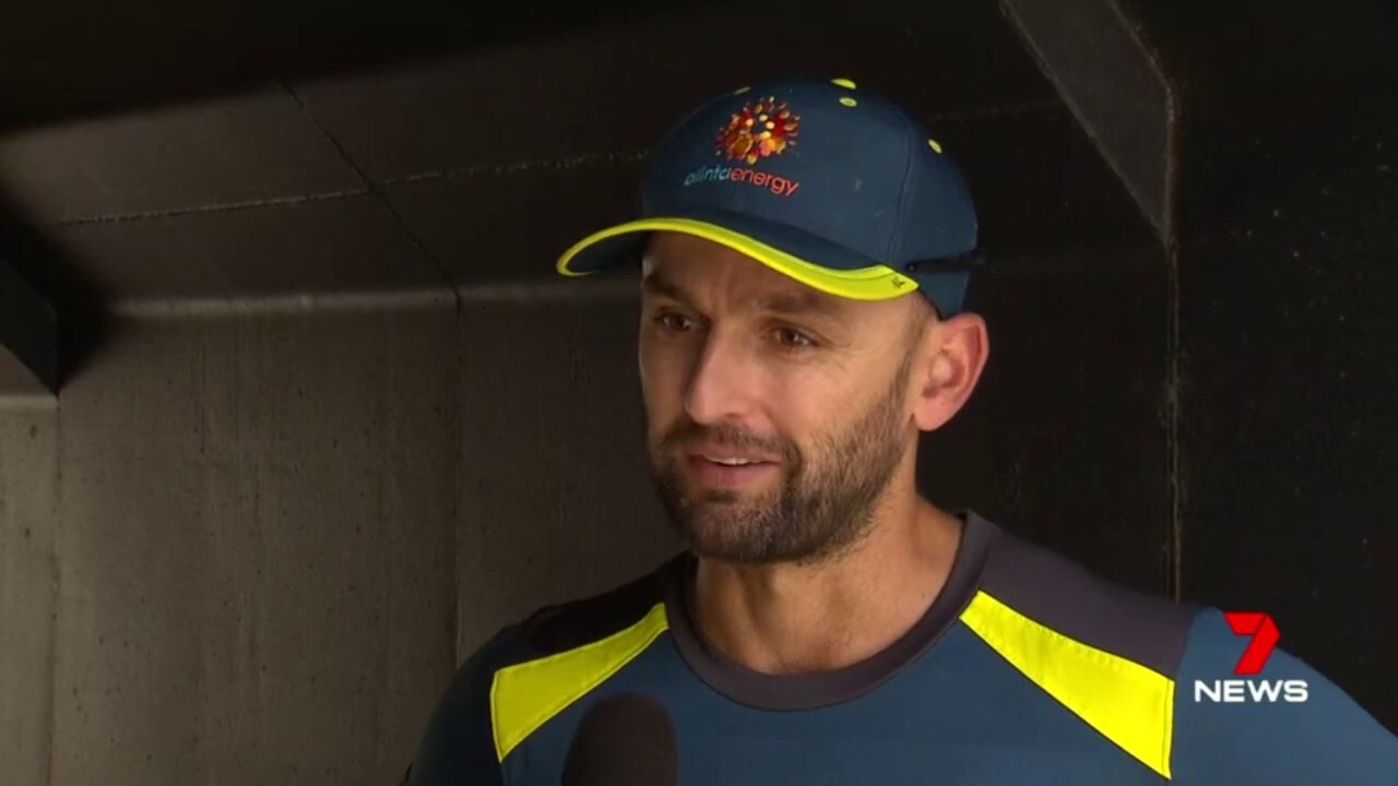 The second Test will be at Optus Stadium in Perth.