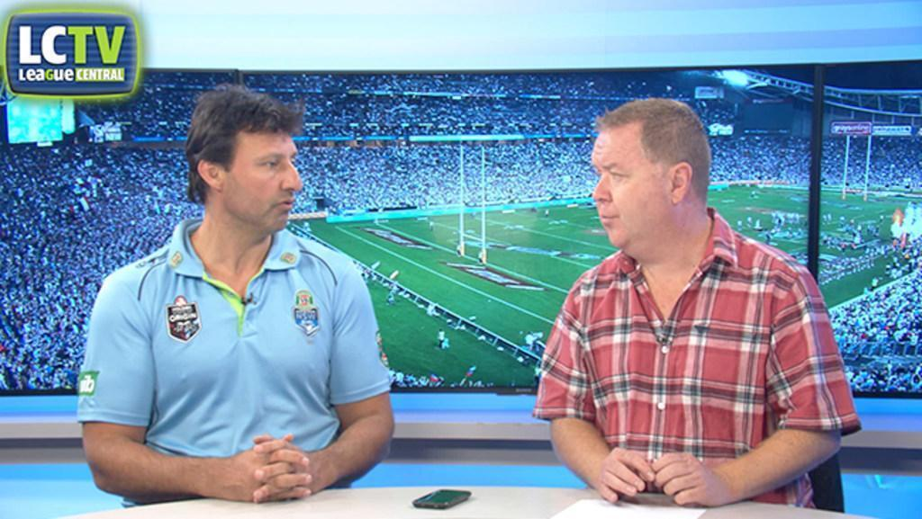Laurie Daley and Dean Ritchie discuss the impact Kangaroos selection will have on Loz's team, Bulldogs players excluded from the final City-Country Origin and Josh Reynolds' move to Wests Tigers.