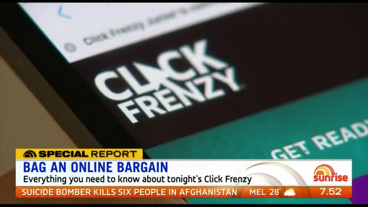 The tips and tricks to getting the best savings from Click Frenzy sales.