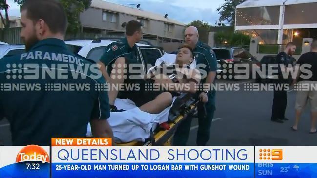 Police investigate Logan shooting | PerthNow