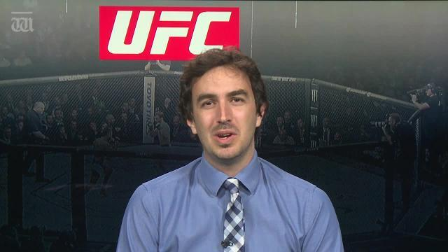 The West Australian's UFC expert Liam Croy previews four of the big fights on the card for UFC 221 in Perth, and who he thinks will win