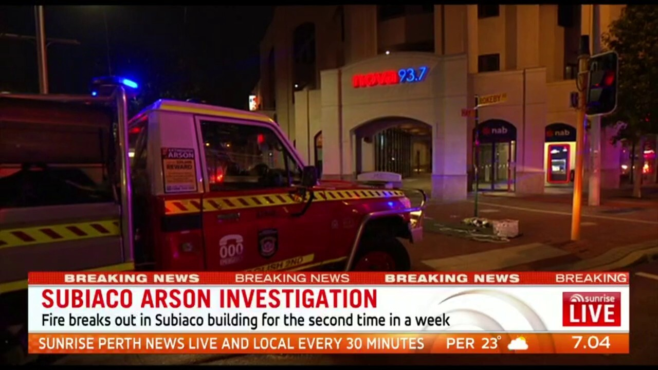 The fire caused $100,000 damage and is the second fire at the bar this week