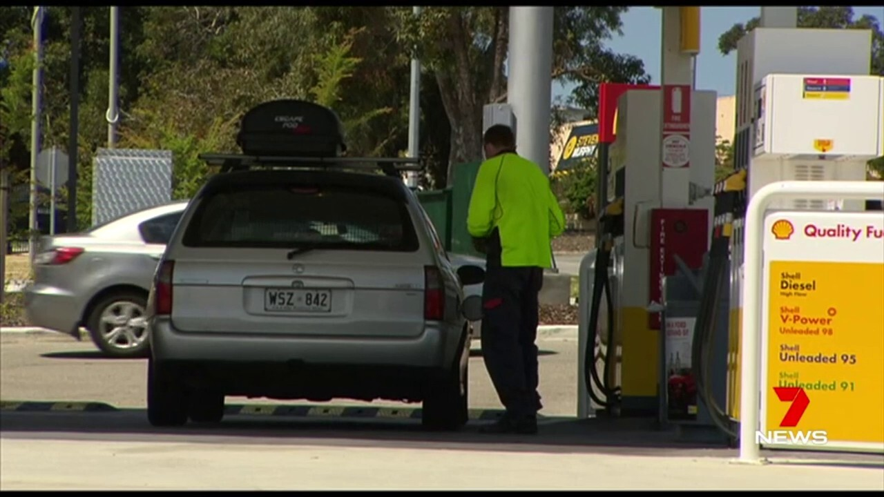 Petrol pump inspectors are finding a rising number of drivers are being short changed.