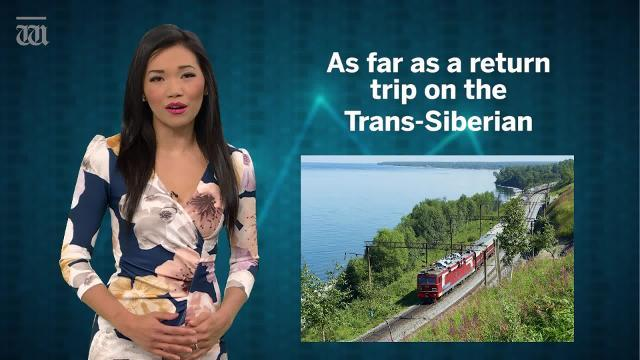 Finance news presenter Meilin Chew explains the big numbers tackled by Rio Tinto iron ore chief executive Chris Salisbury.