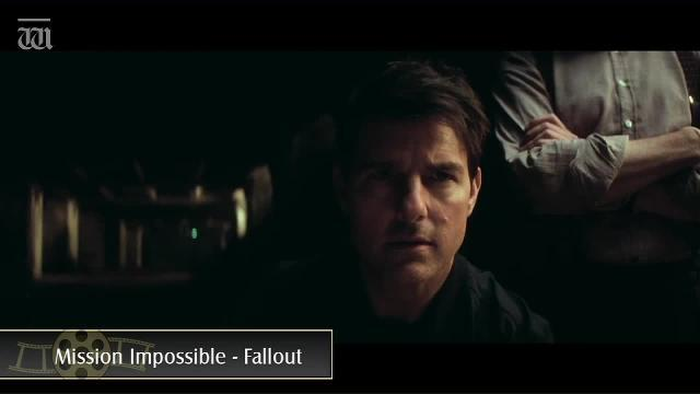 Tom Cruise returns for his sixth installment of Mission: Impossible and it might top all of the previous five.