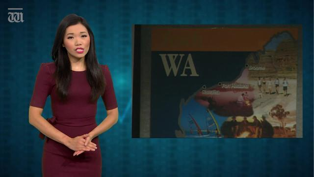 Finance News Presenter Meilin Chew looks back at the chequered political history of former WA premier Colin Barnett.