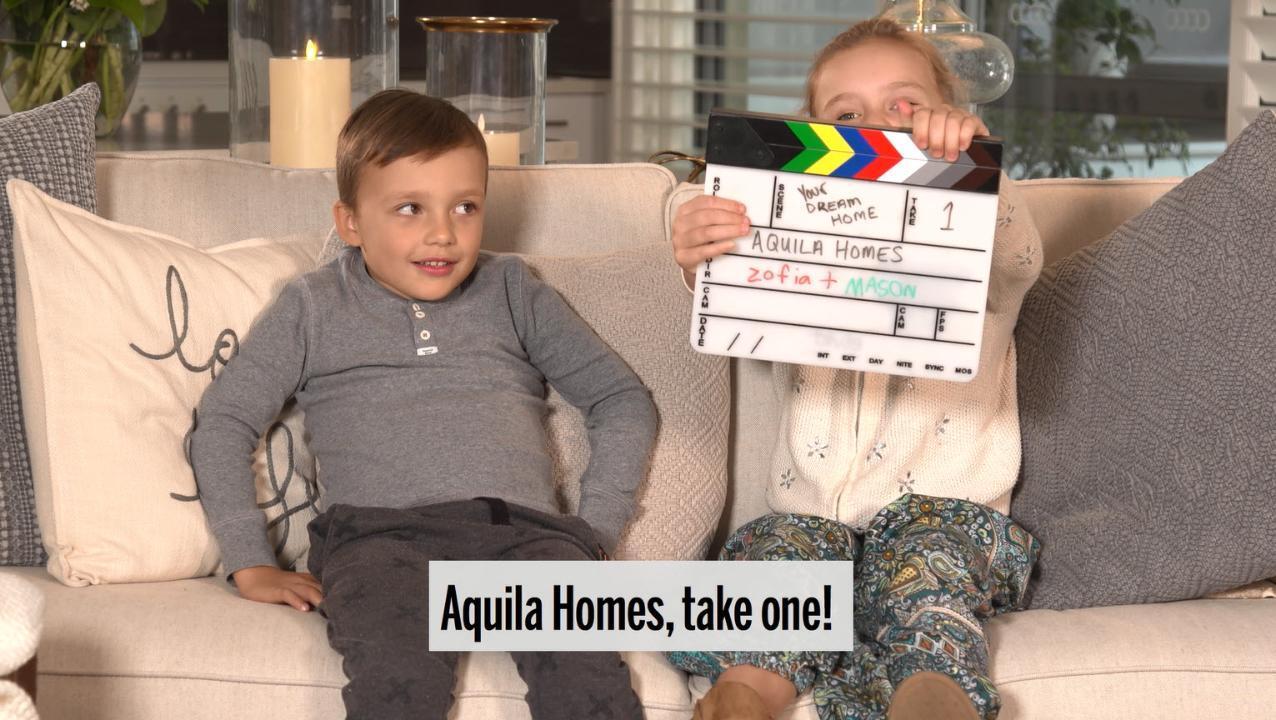 Aquila Homes