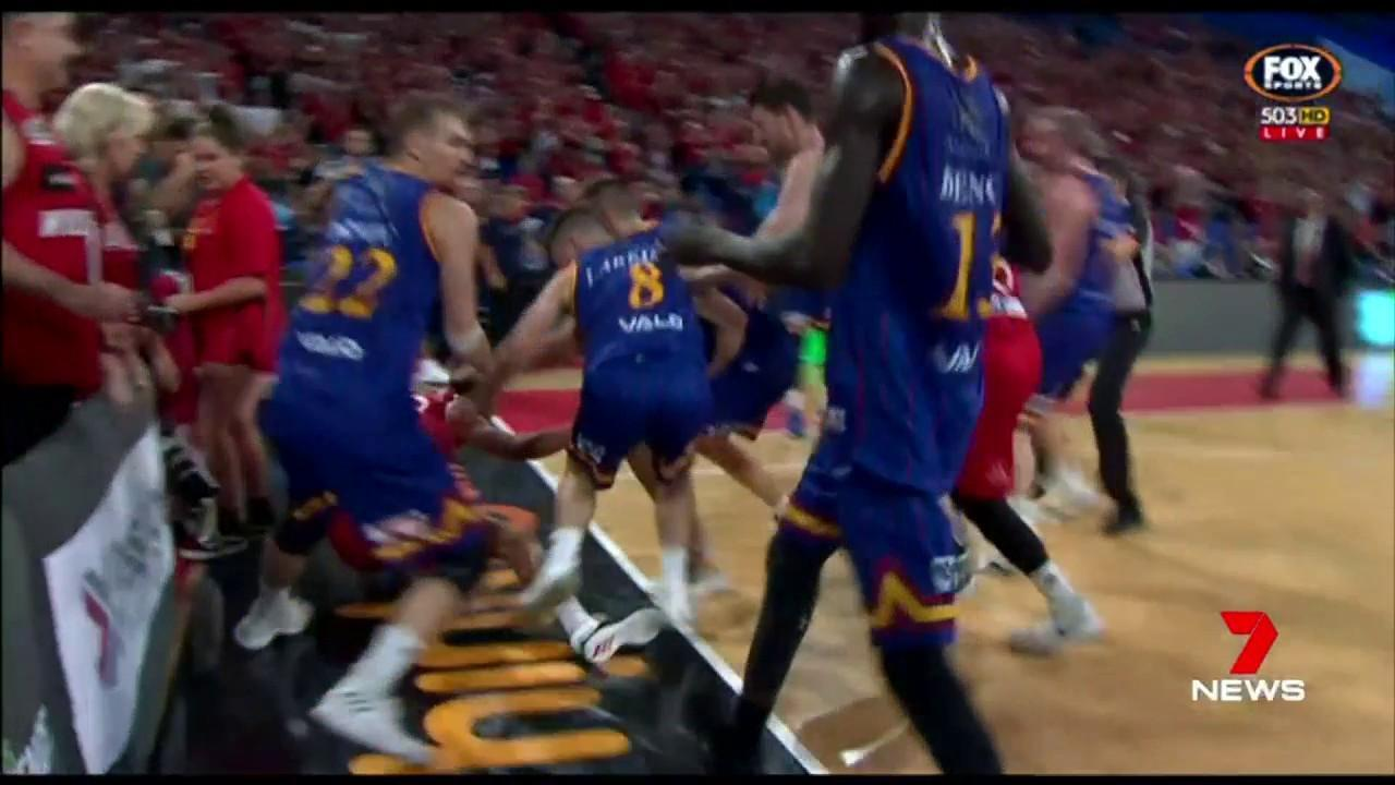 The 36ers captain Brendan Teys is appealing his ban.