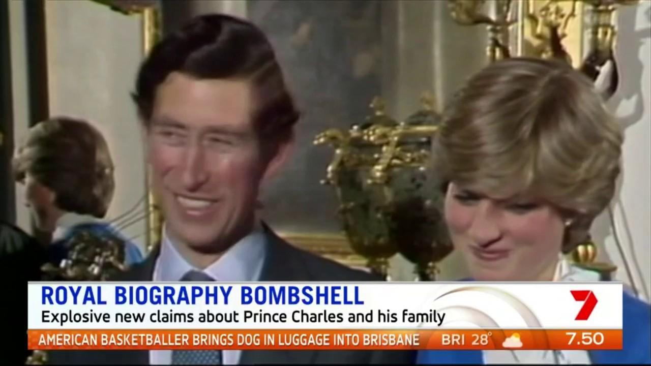Explosive new claims about Prince Charles and his family have been revealed in in a new tell-all Prince Charles biography