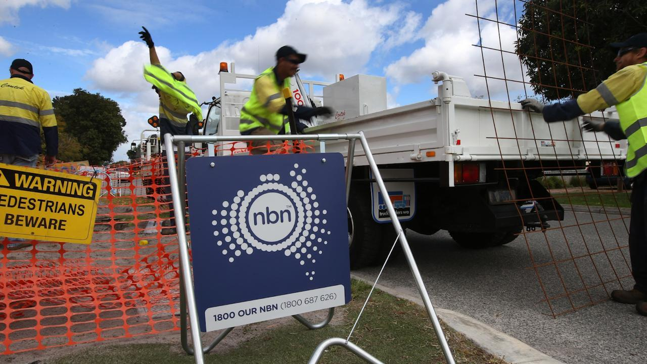 New figures reveal complaints about the NBN more than doubled last year.