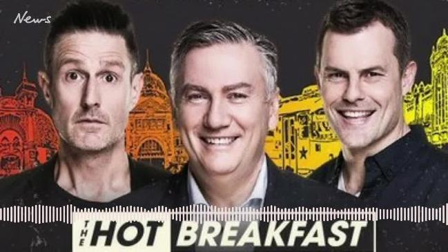 Kyle Sandilands, Em Rusciano: Most shocking radio moments of 2018