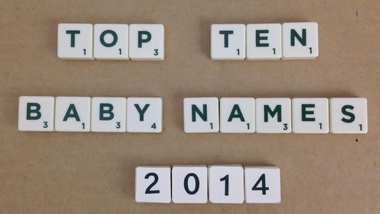 Top 100 baby names in Australia for 2015 - Kidspot