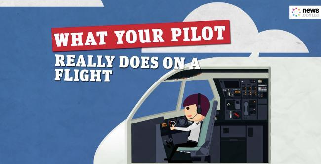 Why do pilots say 'roger that'?