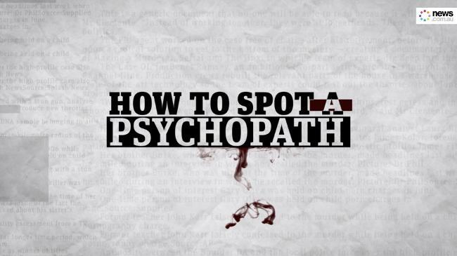 Author David Gillespie on how to deal with a psychopath colleague