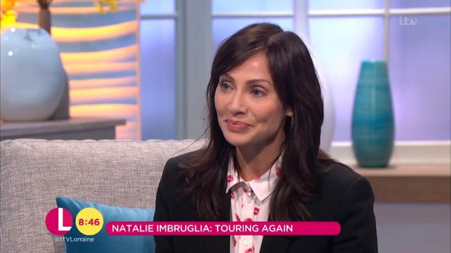 Natalie Imbruglia: Inside her rocky love life