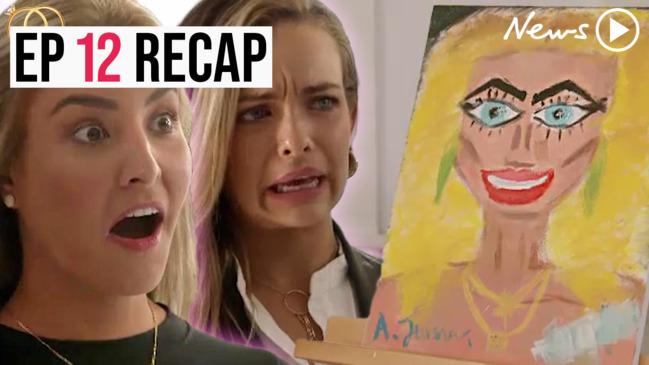 The Bachelor 2019 Episode 12 Recap: Art Attack | Daily Telegraph