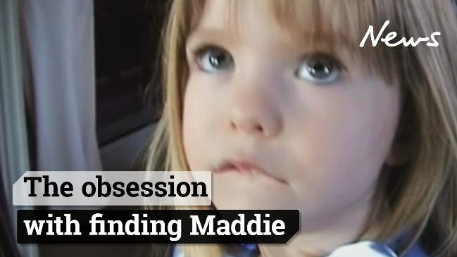 Maddie McCann investigator believes she's alive and