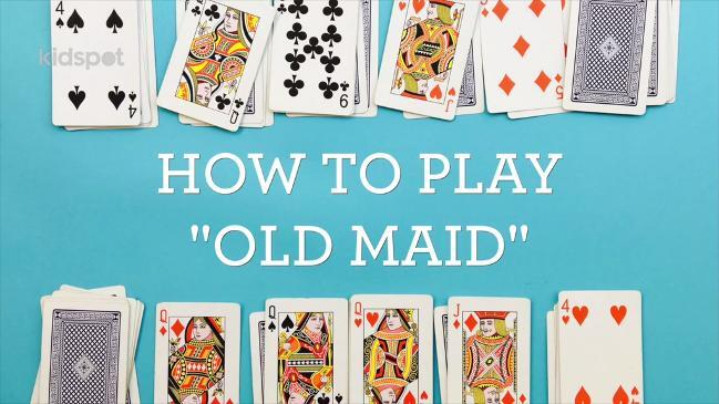 12 classic card games to teach the kids - Kidspot