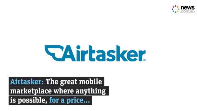 Airtasker: The most ridiculous requests prove Australia is lazy