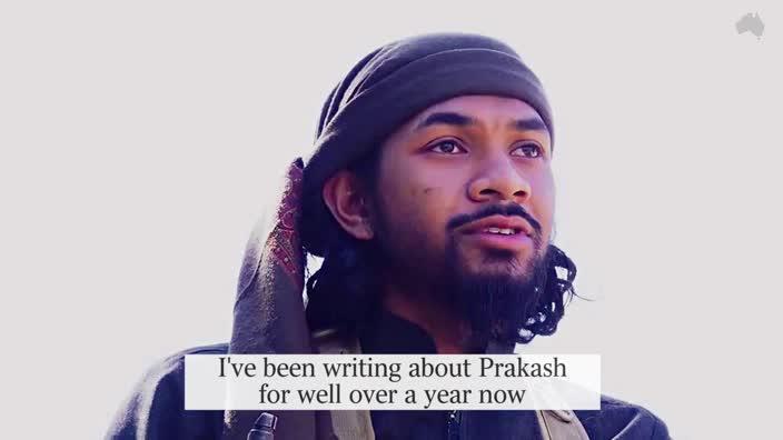 Neil Prakash, ISIS terrorist, 'tried to crowdsource my murder'