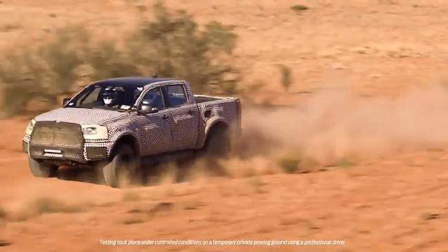 Ford Ranger and Mazda BT-50 recalled: fire risk