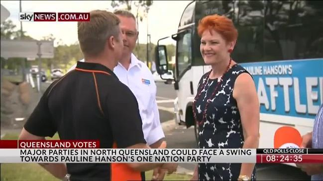 QLD election, One Nation: Live results as Queensland voters deliver