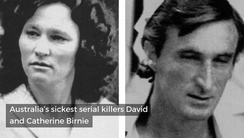 David and Catherine Birnie: Australia's sick serial killers