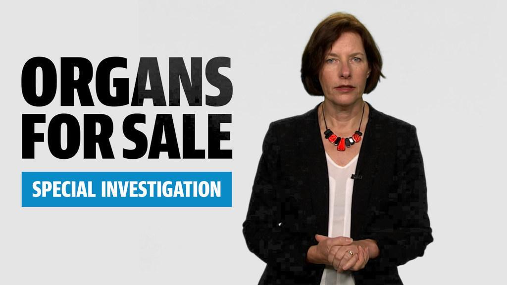 Inquiry to look at new penalties to end illegal organ trade