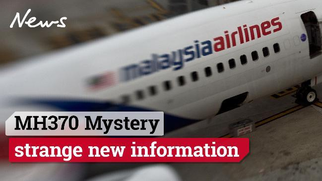 Mh370 Search 60 Minutes Experts Say Pilot Deliberately Avoided