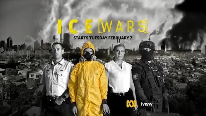Ice addiction: ABC documentary reveals truth about Australia's