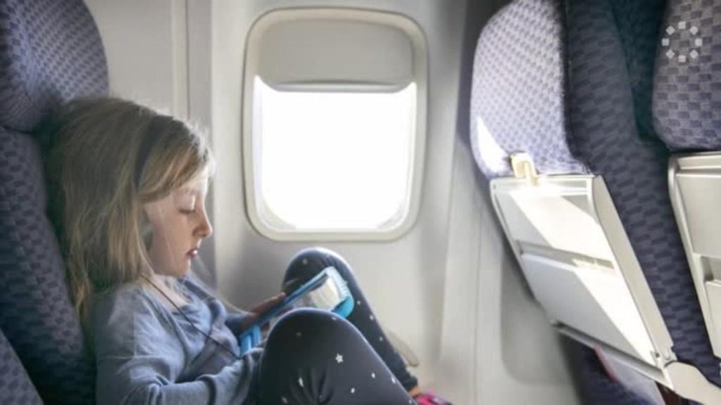 Qantas' Perth to London flight: What non-stop economy