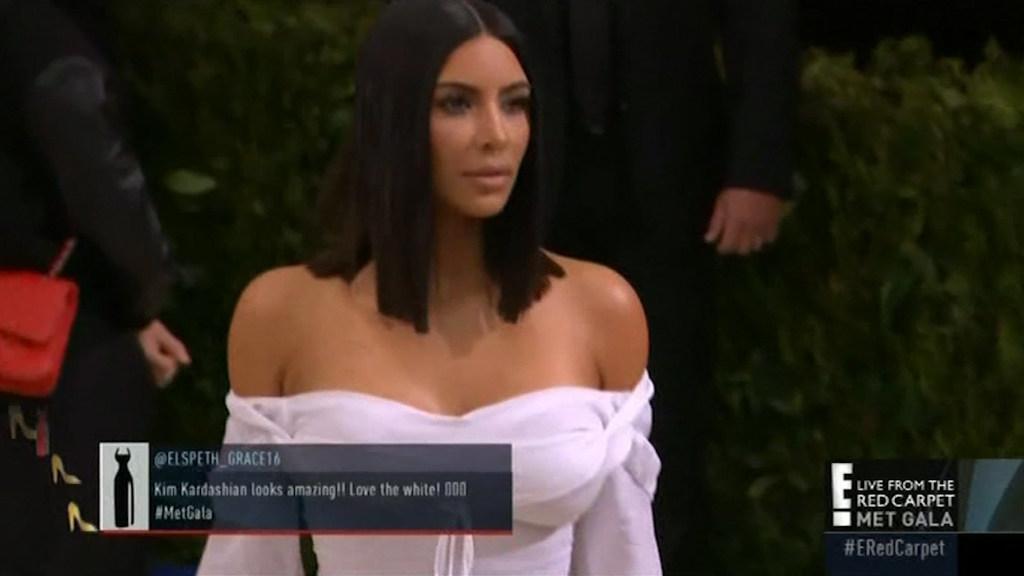 2d32237a7acd3 Met Gala 2017  Kendall Jenner wears G-string dress