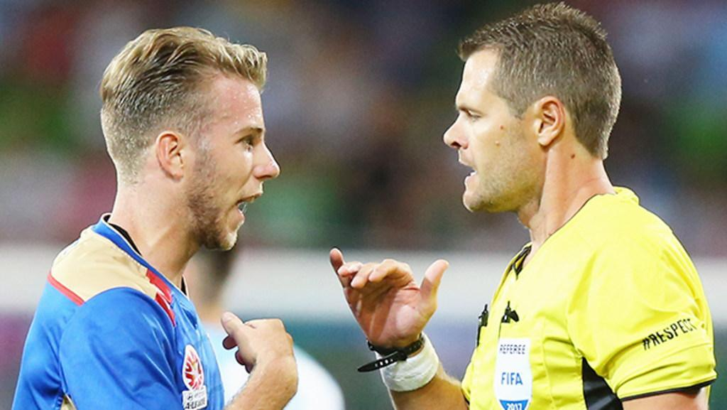 A-League TV: Video Assistant Referees trial launches